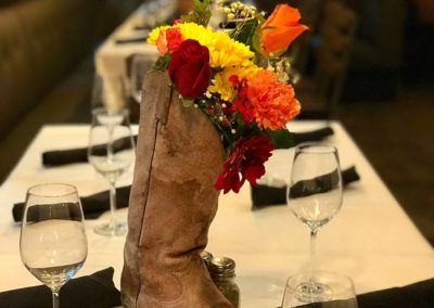 Dusty Boot | Beaver Creek