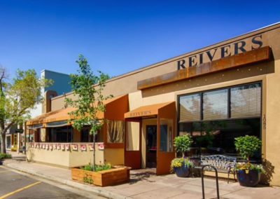 Reivers Bar and Grill