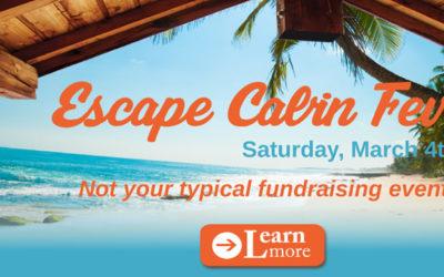Escape Cabin Fever
