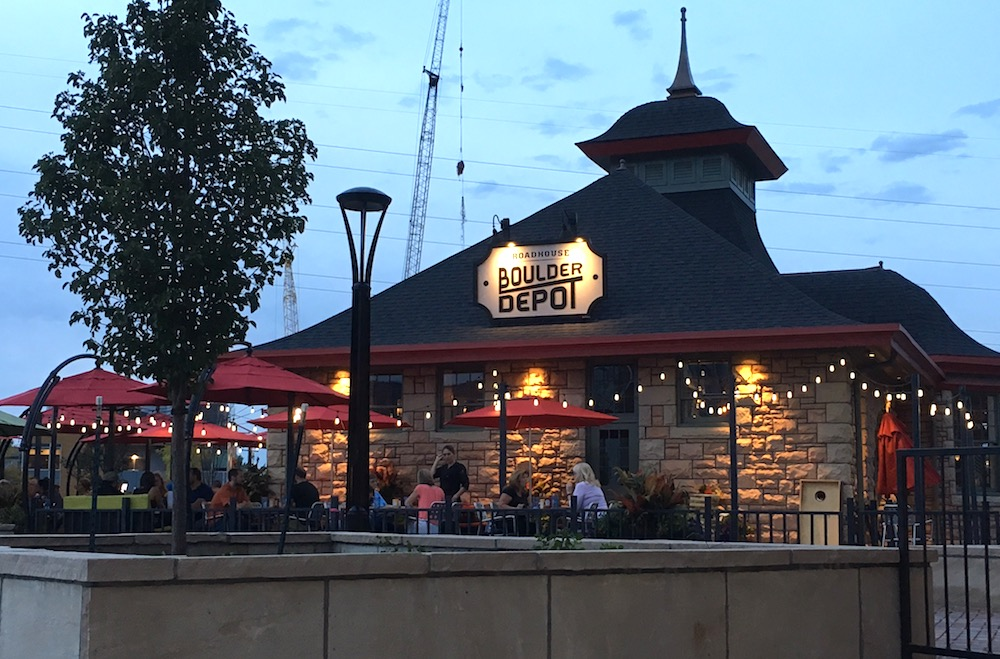 Where To Eat Now: The Roadhouse Boulder Depot