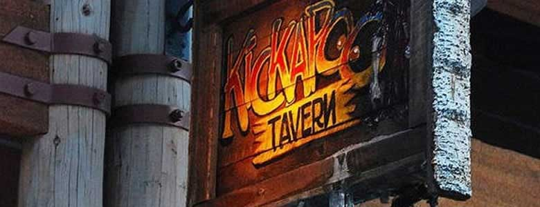 Kickapoo Tavern
